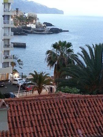 Valokuva: Madeira Regency Cliff