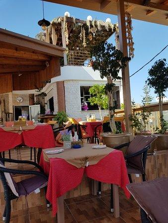 Oscar Restaurant: Oscar