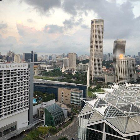 Pan Pacific Singapore-bild