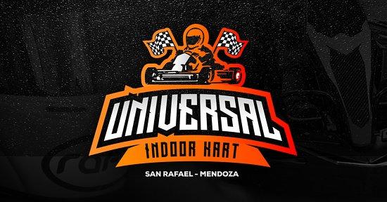 Universal Indoor Kart
