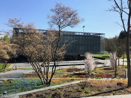 FIFA Headquarters张图片