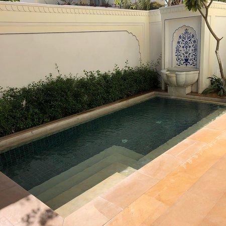 JW Marriott Jaipur Resort & Spa Photo