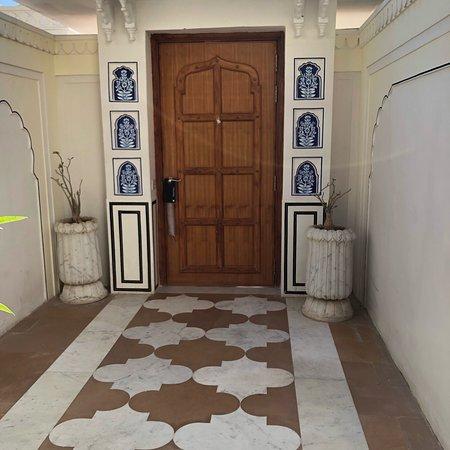 Foto de JW Marriott Jaipur Resort & Spa