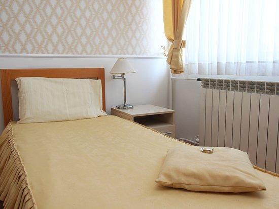 Belvedere Hotel Kraljevo: dvokrevetna soba/double room