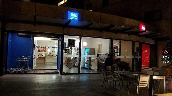 Ibis budget Girona Costa Brava: 20180528_140900_large.jpg