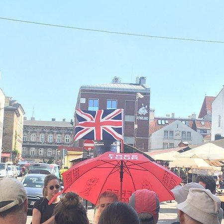 Cracow Free Tours Krakow: photo0.jpg