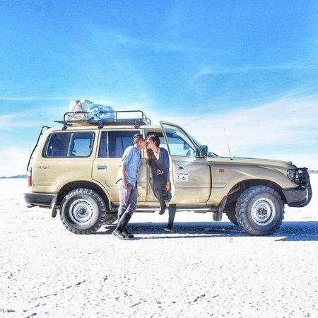 Brisa Tours : Salar de Uyuni - Matrimonial