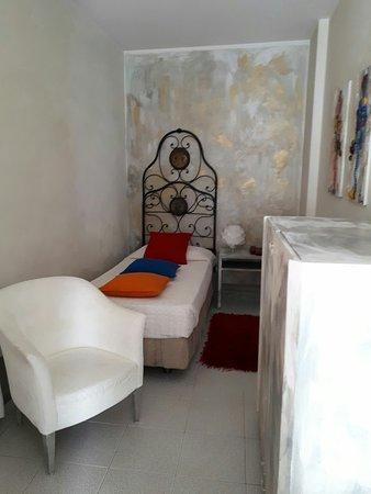 Sempre bello soggiornare qui - Picture of Al Fagiano, Padua ...