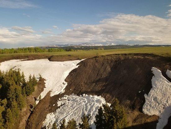 Empire Builder: Glacier National Park