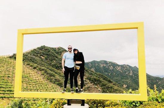 Malibu Countryside Wine Hike: Gorgeous views!