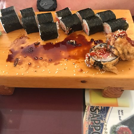 Fuji Do Restaurant And Market Photo