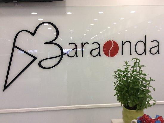 Baraonda Bar : nulla da descrivere parlano le foto