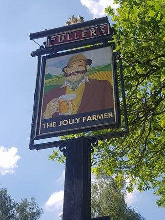 The Jolly Farmer