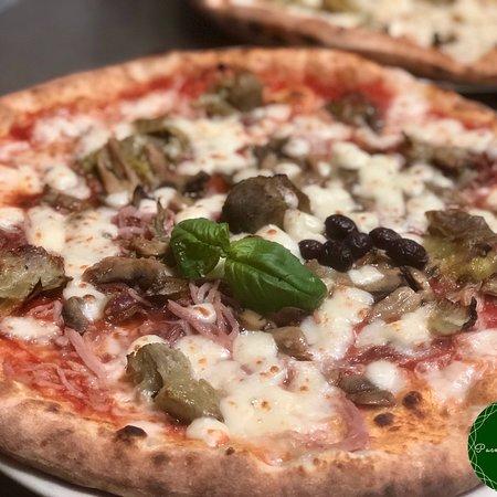 Ristorante e Pizzeria Pace tra gli Ulivi