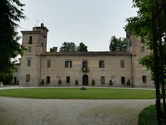 Casteldidone Photo