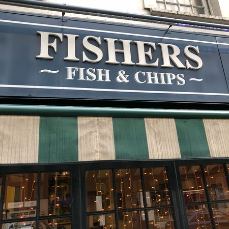 Fishers Fish and Chips: photo0.jpg