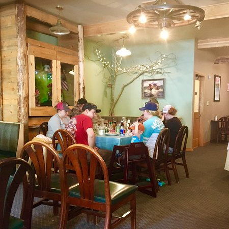 Silver Saddle Cafe ภาพถ่าย