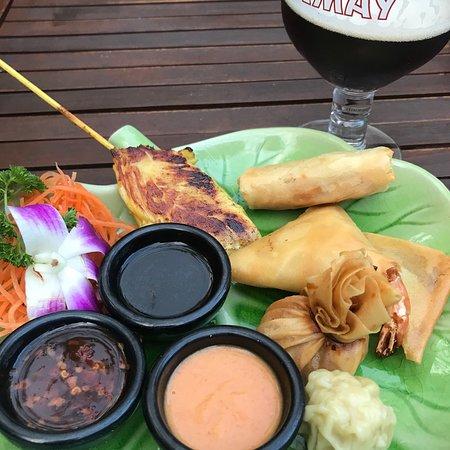 Poh Refined Thai Cuisine: photo1.jpg