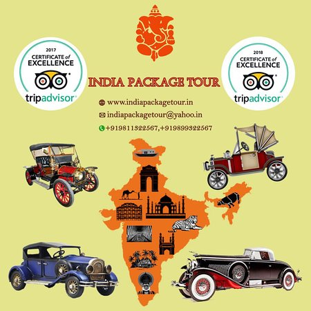 India Package Tour