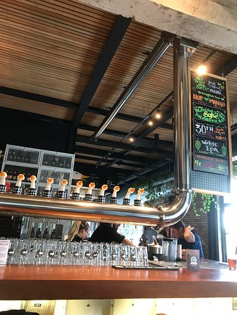 Goose Island Brewhouse Foto
