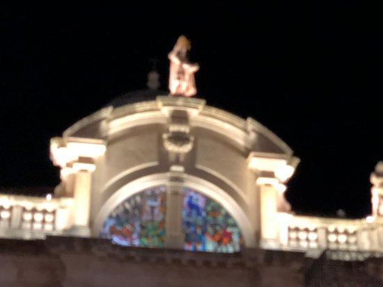 杜布罗夫尼克古城照片
