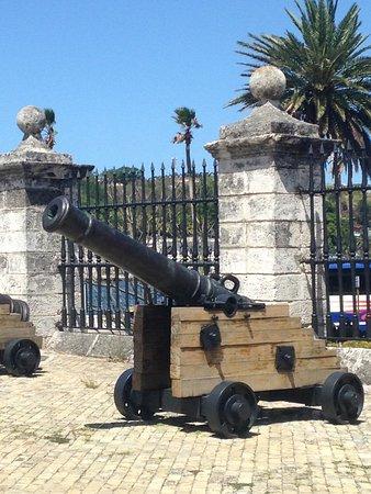 Cubaoutings: El Morro