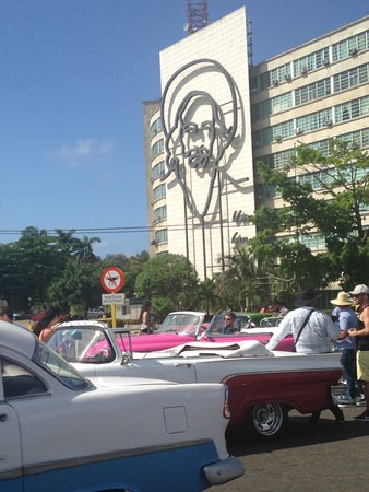 Cubaoutings: Fidel Castro