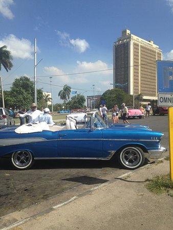 Cubaoutings: Our ride