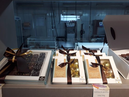 Chocolateria Cuore di Cacao照片