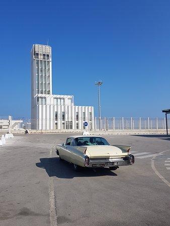 Viajes Transandalucia: Tangier - port