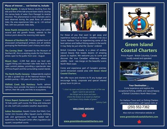 写真Green Island Coastal Charters枚
