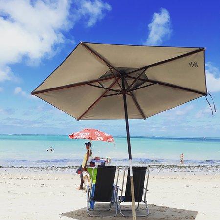 Praia de Pajucara: Pajuçara