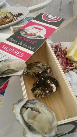 Villanova, Italy: Due ore di estremo e sano relax  degustando  prelibatezze di mare ad un ottimo prezzo