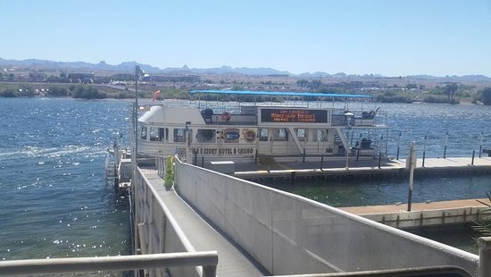 Laughlin River Tours照片