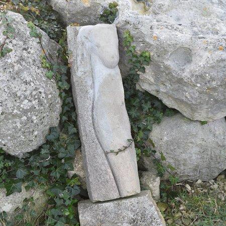 Tout Quarry Sculpture Park and Nature Reserve ภาพถ่าย