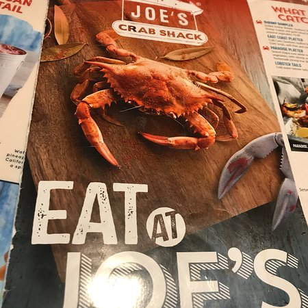 Joe's Crab Shack Image