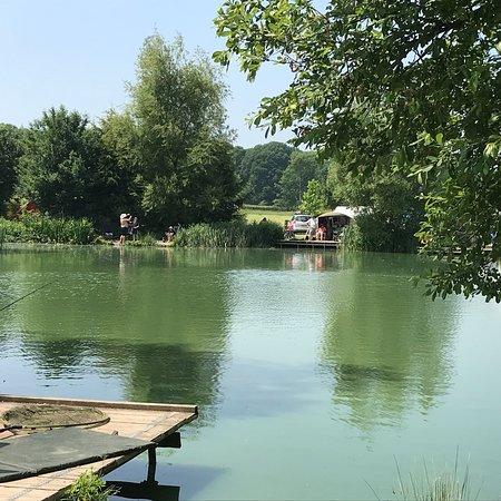 Sumners Ponds Fotografie