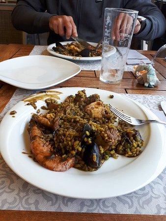 Restaurant Felix : 20180515_131837_large.jpg