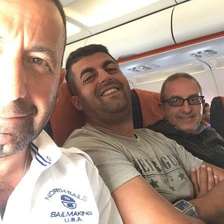 easyJet: Volo Napoli - Barcellona