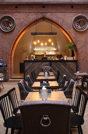 Restauracja Artus: Artus Restaurant