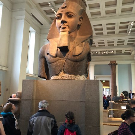 how to go to british museum