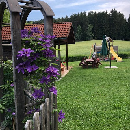 Unterweissenbach, Austria: Excellent , Beautiful Hidden Gem!!!