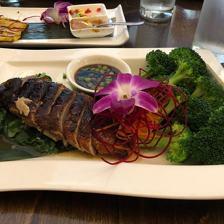One Waan Thai Restaurant