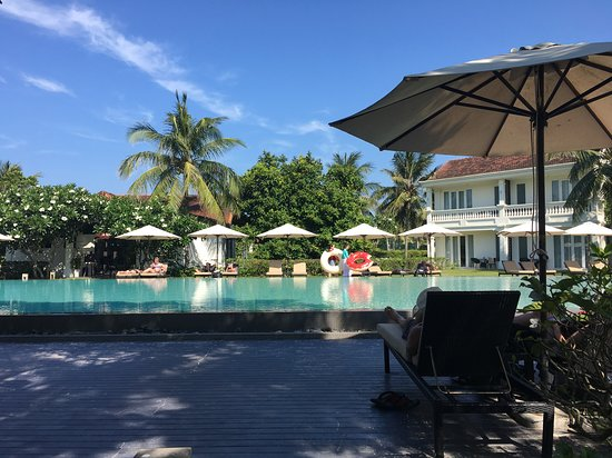 Boutique Hoi An Resort : Bel endroit
