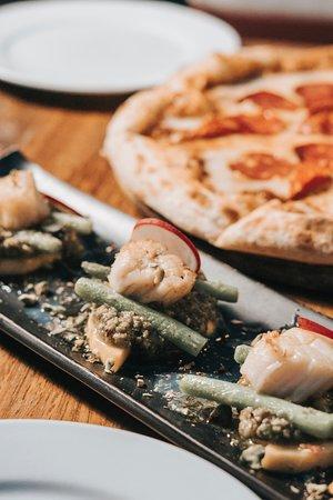 LINK Cuisine & Lounge: Great food