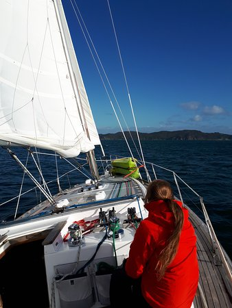 She's a Lady Sailing Adventures照片