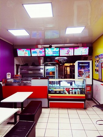 Papi Flavours Bury Menu Prices Restaurant Reviews