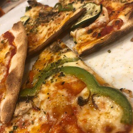 Foto de Giuliani's Pasta Pizza Music