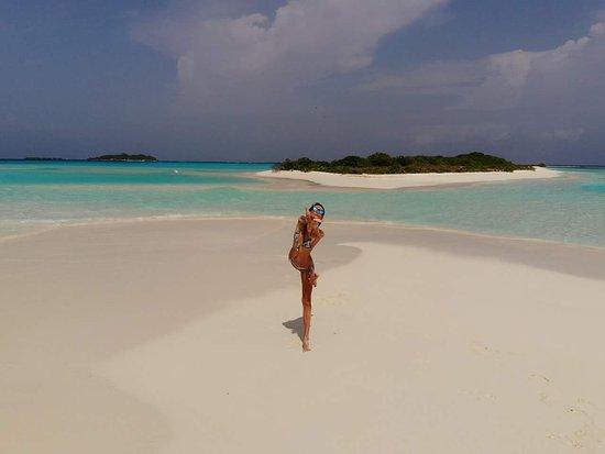 Surf Retreat: Sandbank