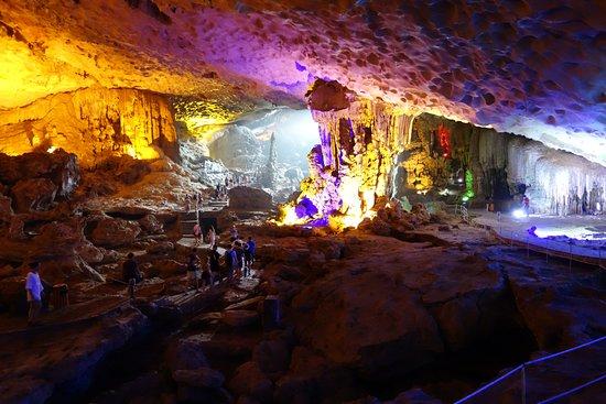 Aphrodite Cruises: grotto